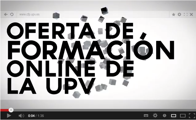 video UPV